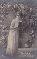 AK Mariechen - Die Leutnants, Auf Der Stelle... - 1910/20 (7534) - Paare