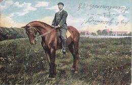 AK Reiter - 1904 (7535) - Reitsport