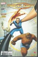 MARVEL ICONS  N° 63  -   MARVEL FRANCE  2010 - Marvel France
