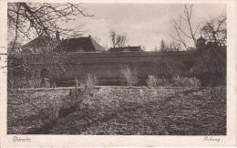 AK Dömitz - Festung - 1929 (7544) - Dömitz