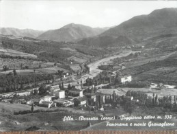 SILLA -PORRETTA TERME - Italia