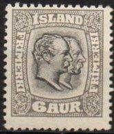 ISLANDE - 6 A. De 1913-18 Neuf - Neufs