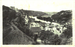 Bouvignes    Panorama - Dinant