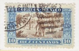 MEXICO  632   (o) - Mexico