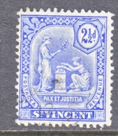 St. Vincent 101  (o) - St.Vincent (...-1979)