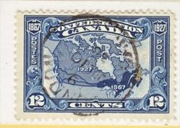 Canada 145  (o) - 1911-1935 Reign Of George V