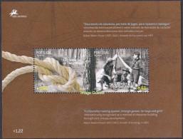 CEPT / Europa 2007 Acores N° BF 30 ** Le Scoutisme - Europa-CEPT