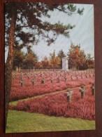 Deutscher Soldatenfriedhof ( Motiv 3 ) Anno 19?? ( Zie/voir Foto Voor Details ) !! - Lommel