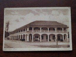 """Dar Es Salaam """" NEW PALACE HOTEL """" Anno 19?? ( Zie/voir Foto Voor Details ) !! - Tanzanie"""