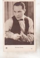 France Old Uncirculated Postcard - Movie Stars - Ricardo Cortez - Acteurs