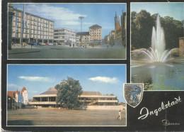 Ingolstadt - Ingolstadt