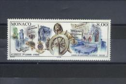 Timbres  MONACO  N° 2145  Neuf ** - Monaco