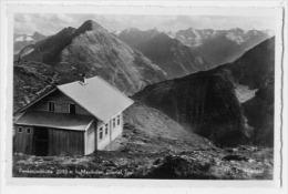 ZILLERTAL  Penkenjochhütte  B. Mayrhofen - Zillertal