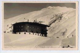 OBERGURGL  HOTEL ET PENSION HOCHFIRTZ  Fotocard - Österreich