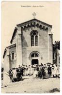 EYGALIERES - Sortie De L' Eglise (70201) - France