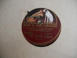 78T  Chanson - Comedian Harmonists - 78 T - Disques Pour Gramophone