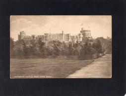 47918     Regno  Unito,     Windsor  Castle  From  Home  Park,    NV - Windsor Castle
