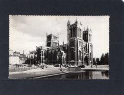 47926   Regno  Unito,   Bristol  Cathedral,  VG  1965 - Bristol