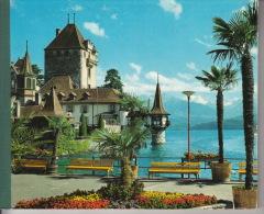 54 Images De La Suisse / 54 Bilder Aus Der Schweiz / 54 Views Of Switzerland - Tourisme