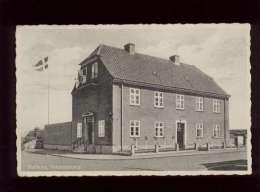 Danemark Padborg Politistationen édit. Rudolf Olsen N° 6263 - Danemark