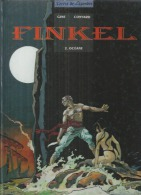 "FINKEL  "" OCEANE "" - CINE / CONVARD  -  DELCOURT - Non Classificati"