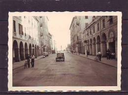 Chiavari 1952  Italien Reisefoto - Lieux