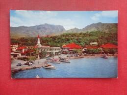 > Tahiti  Papeete-----  Ref 1426 - Tahiti