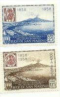 1958 - 490 + PA 121 Napoli
