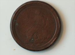 Grande-Bretagne 1 Penny 1797 - 1662-1816 : Acuñaciones Antiguas Fin XVII° - Inicio XIX° S.