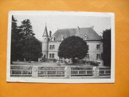 BLAINVILLE-sur-MER (Manche)  -  Colonie De Vacances De La Ville De Rouen - Blainville Sur Mer