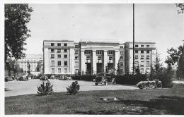 Genève - Palais De La Société Des Nations En 1945 - Carte La Cigogne - GE Geneva