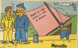 13 - MARSEILLE - Sonstige