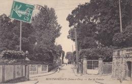 MONTMORENCY RUE DE PONTOISE - Montmorency
