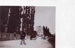 "NEUVILLE Sur SAONE "" PHOTO 1898 - Neuville Sur Saone"