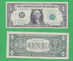 Usa Stati Uniti d'Ameriac Dollaro con Asterisco  1963