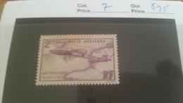 LOT 215557 TIMBRE DE FRANCE NEUF* N�7 VALEUR 25 EUROS
