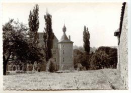 E3767  -    FOURON - SAINT - PIERRE  -  Château Aux Sources De La Voer - Voeren