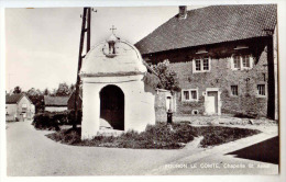 E3774  - FOURON - LE - COMTE  -  Chapelle Ste Anne - Voeren