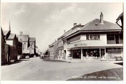 E3775  - FOURON - LE - COMTE  -  Rue Du Couvent - Voeren