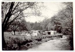 E3778 -  MOULAND  -  Le Camping - Voeren