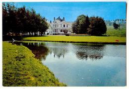 E3789  -  FOURON-LE-COMTE  -  Altembroek - Voeren