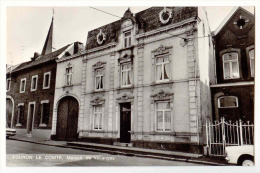 E3796  -  FOURON - LE - COMTE  -  Maison De Vacances - Voeren