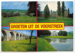 E3797  -  VOEREN - Voeren