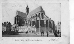 LEUVEN , LOUVAIN   * - Leuven