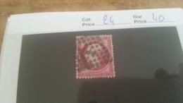 LOT 215662 TIMBRE DE FRANCE OBLITERE N�24 VALEUR 40 EUROS