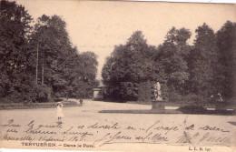 TERVUEREN ,  Tervuren  * - Tervuren
