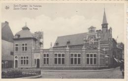 Sint- Truiden    De Posterijen            Scan 8055 - Sint-Truiden