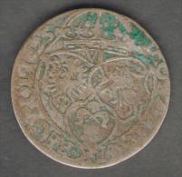 POLAND - SIGISMUND III VASA - 6 GROSCHEN (1625) - Polonia