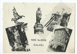 CPM - Alise Ste Reine - France