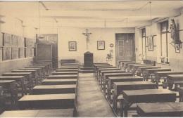 Brussel    Pensionnat De Notre Dame Arbre-Bénit      Scan 8095 - Otros